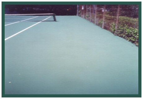 Total Court Surfacing